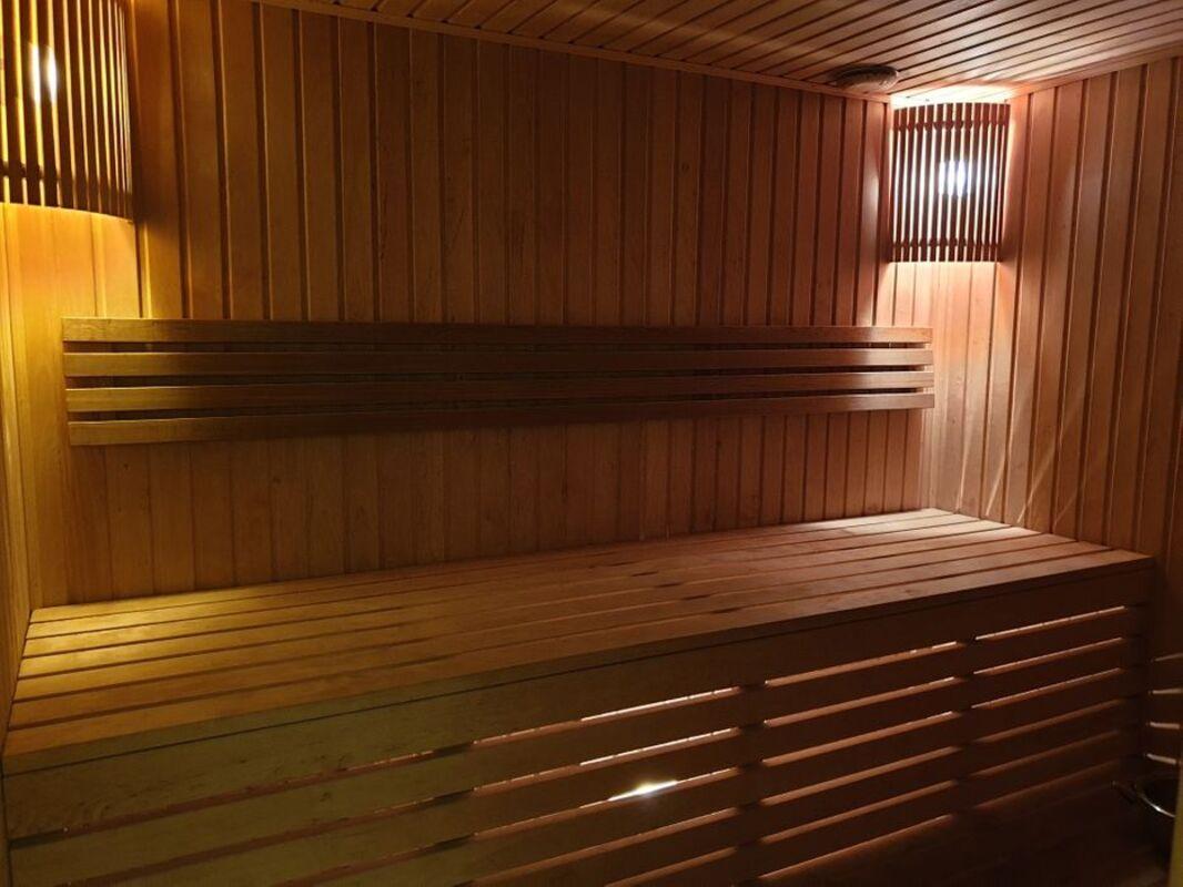 Двухуровневый пентхаус в ЖК Чудо город, 2 террасы, вид на море