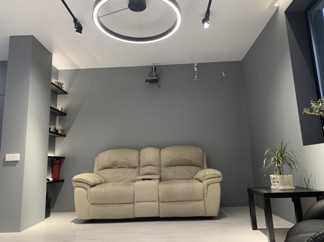 Стильная квартира в ЖК Маршал Сити