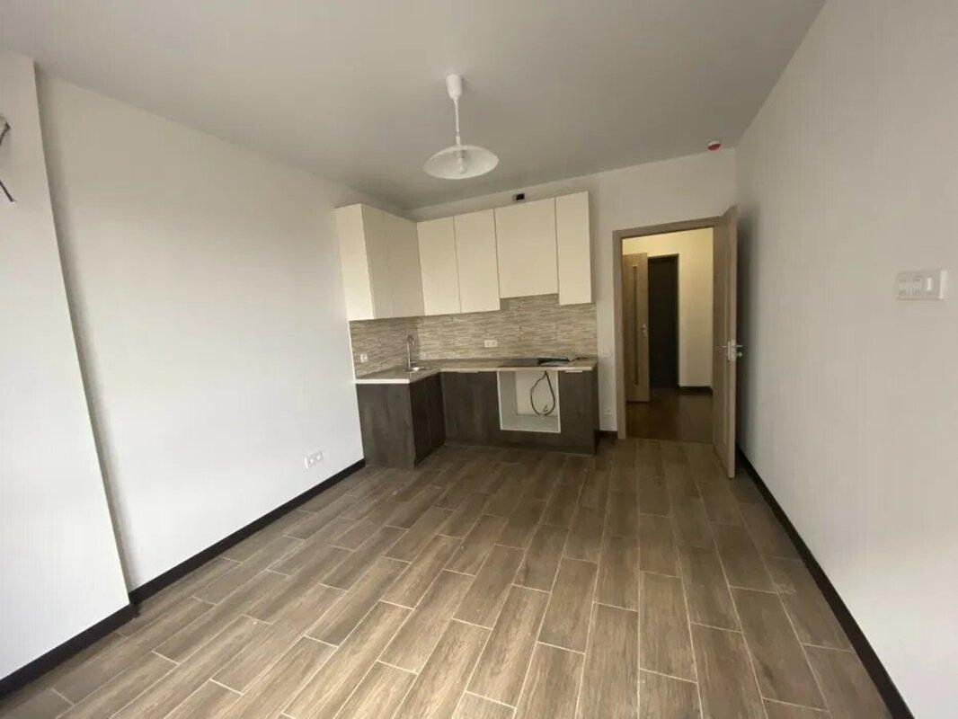 1-комнатная квартира в ЖК Артвиль с ремонтом