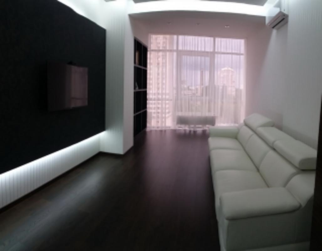3 комнатная квартира на улице Армейской