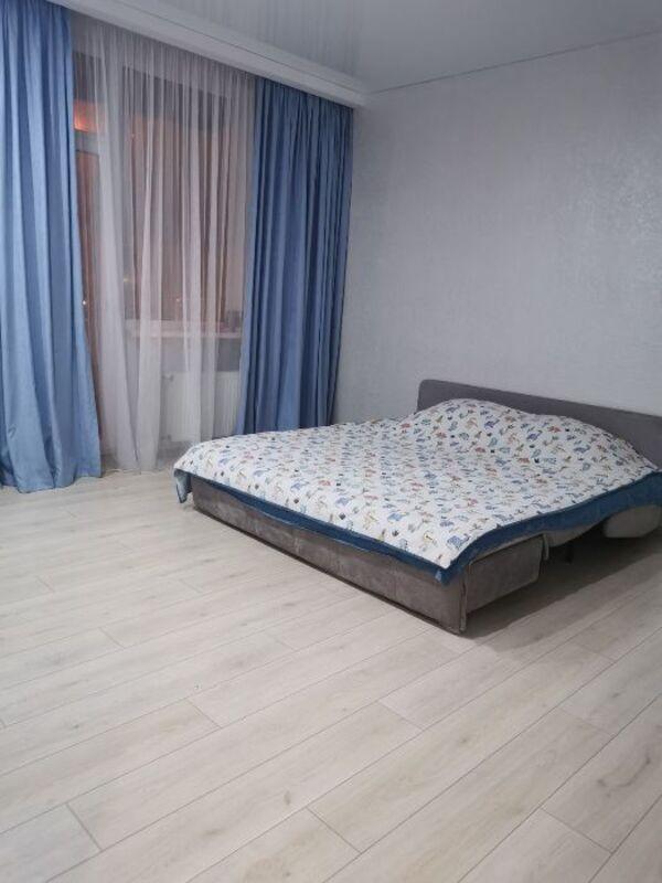 Двухкомнатная квартира в Альтаир-1