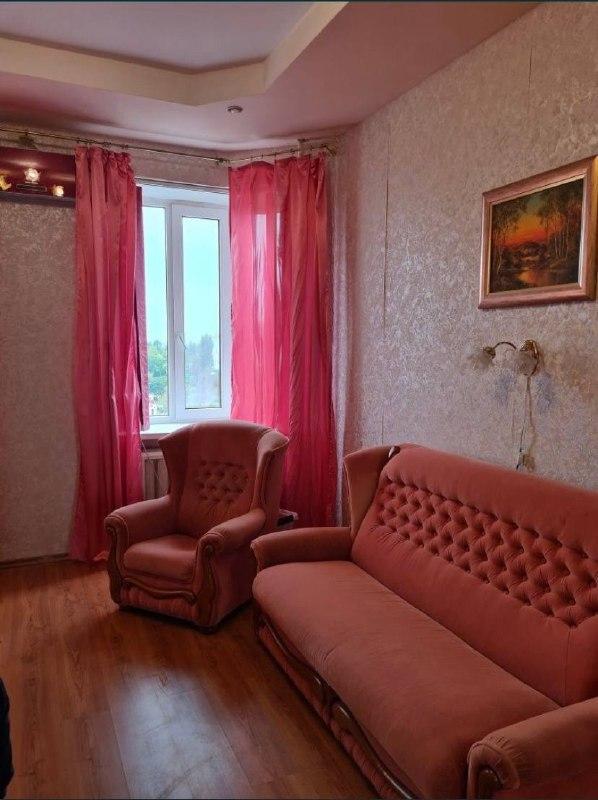 1-комнатная квартира на ул.Тополева