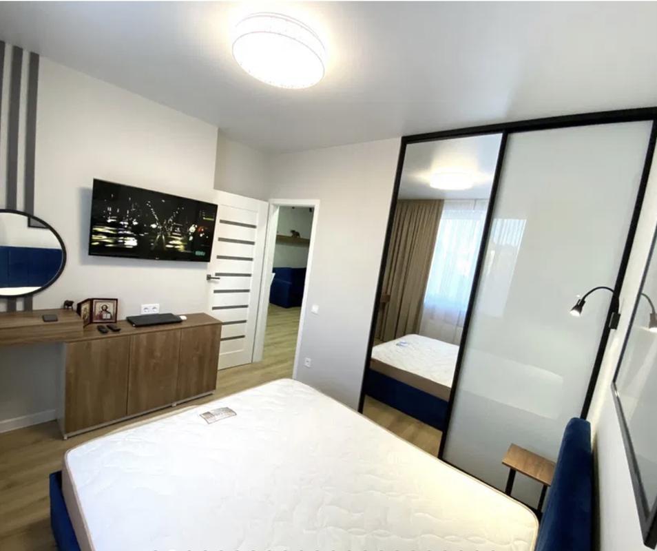 2-комнатная квартира в 56 Жемчужине