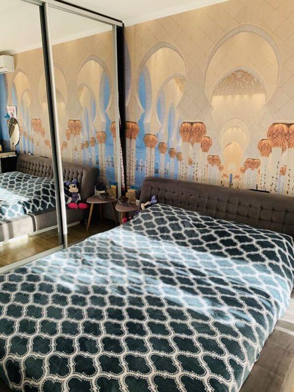 3 комнатная квартира на улице Ильфа и Петрова