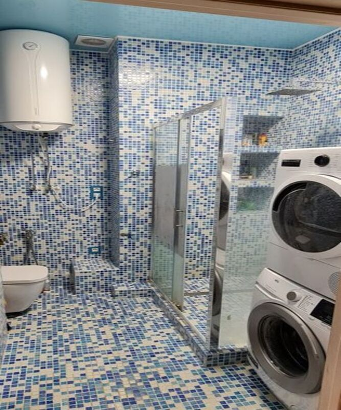 Двухкомнатная квартира в Пальмире