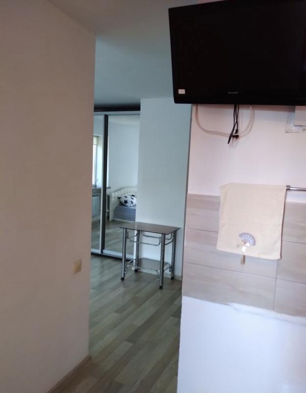 1-комнатная квартира на 7 станции Фонтана