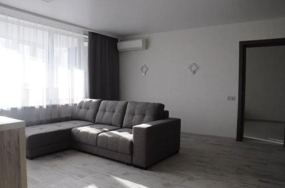 1 комнатная квартира на Литературной