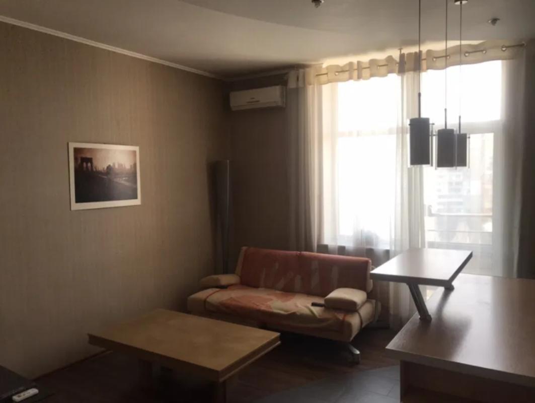 2 комнатная квартира в новом кирпичном доме