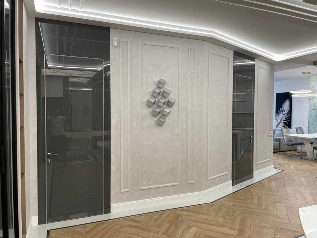 3-х комнатная квартира в ЖК Морская Симфония
