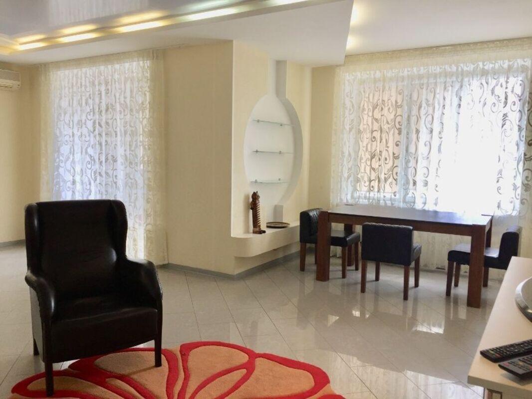 4-комнатная квартира ЖК Титаник, Аркадия