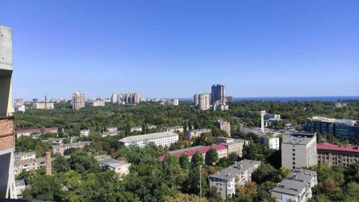 2-х комнатная квартира в ЖК Солнечный