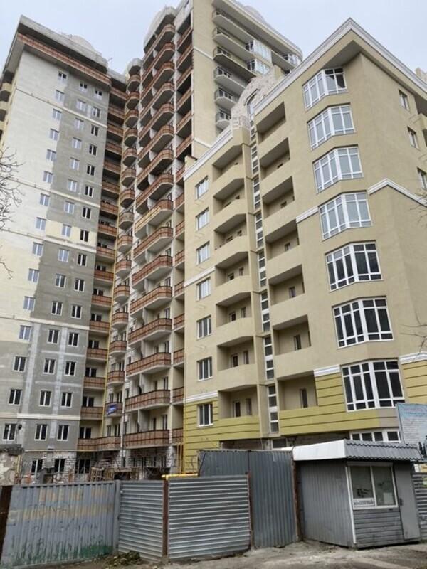 2-уровневая квартира в ЖК Солнечный