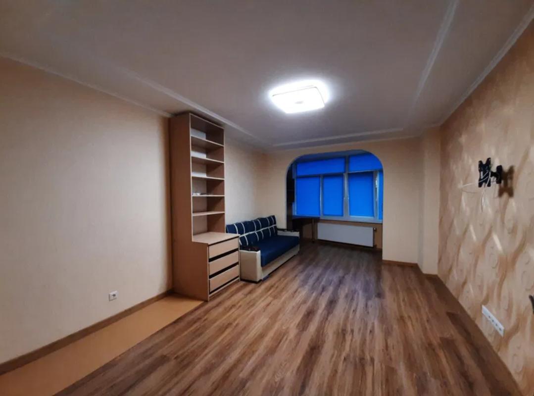 Однокомнатная квартира в ЖК Люксембург