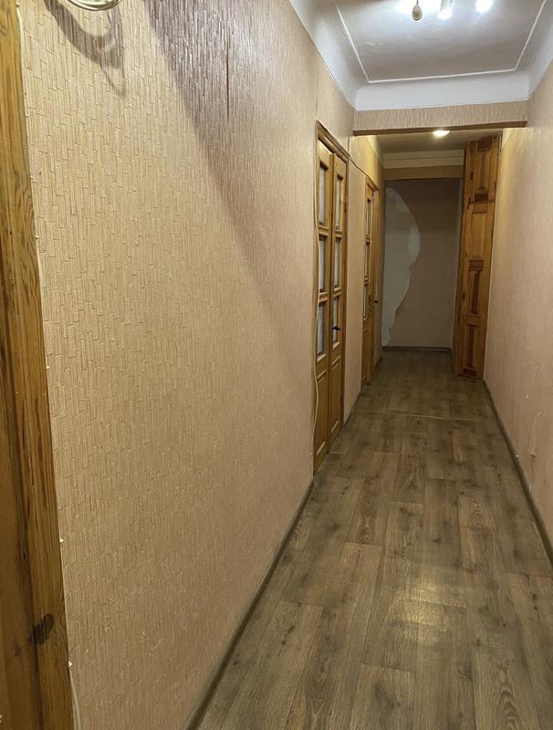 3-комнатная квартира на пр.Шевченко (Довженко)