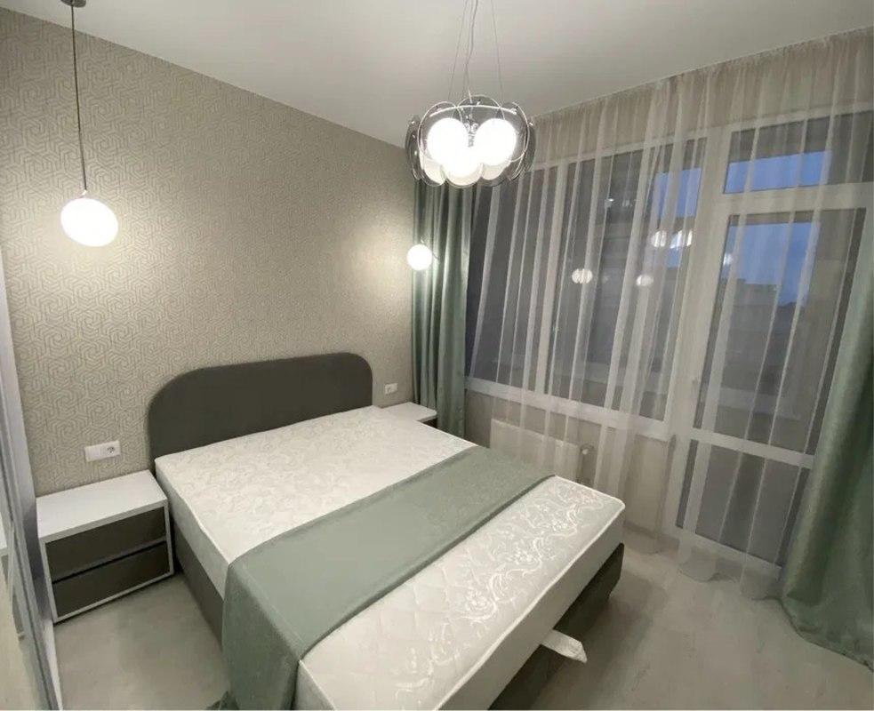 1 комнатная квартира в 45 Жемчужине