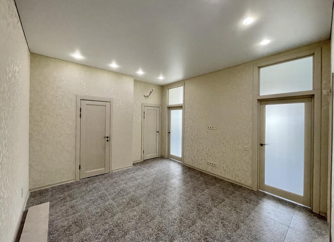2-комнатная квартира в ЖК 8 Жемчужина