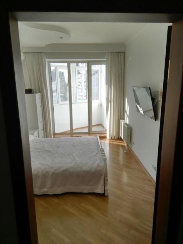 2 комнатная квартира в ЖК Стрекоза /Вузовский