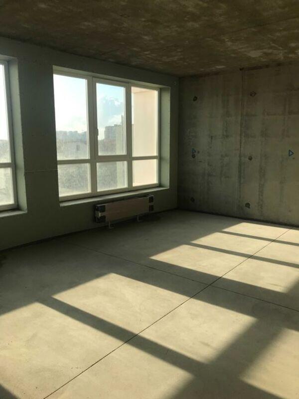 1 комнатная квартира в ЖК Новый Берег/8я фонтана