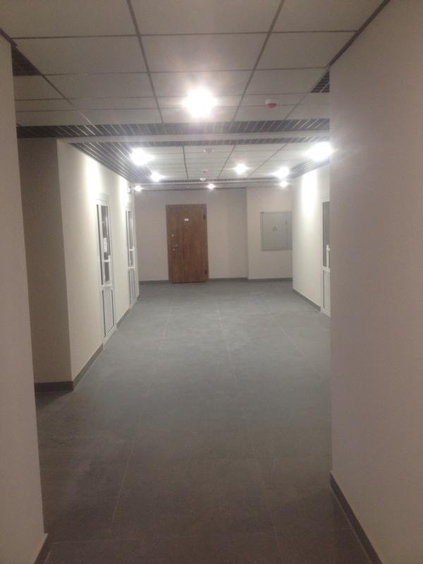 1 комнатная квартира в ЖМ Новый Берег на Литературной