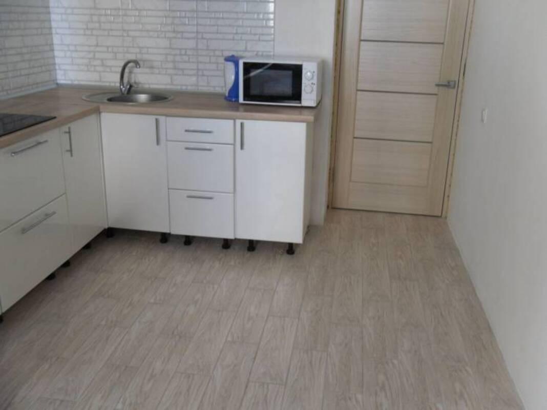 1-комнатная квартира с ремонтом в ЖК Академгородок