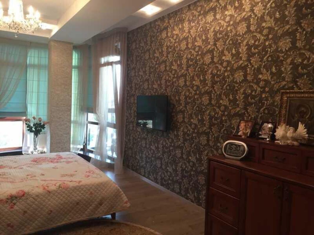 3 комнатная квартира в ЖК Новая Аркадия