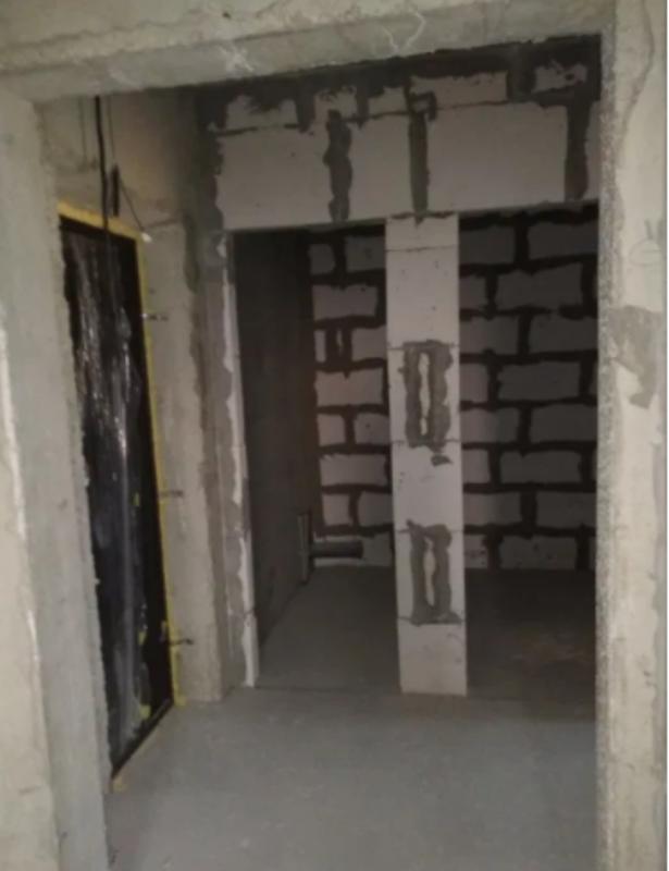 3 комнатная квартира в ЖК Сити Парк