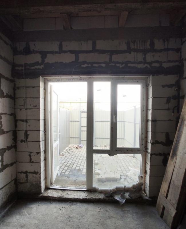 2-х уровневая квартира на земле на Ленпоселке