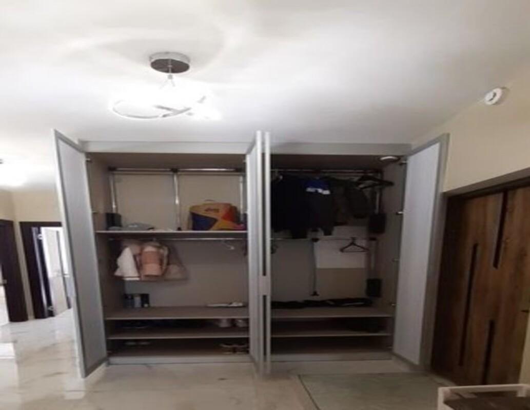 3-комнатная квартира в ЖК Дмитриевский-1