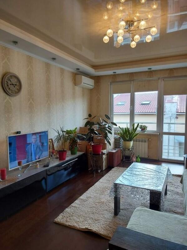 1-комнатная квартира на Даче Ковалевского