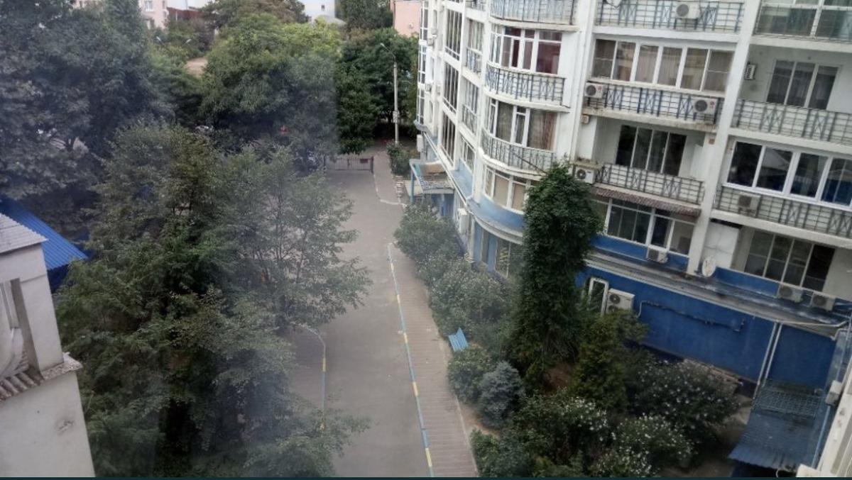 4-комнатная квартира в ЖК Стрекоза
