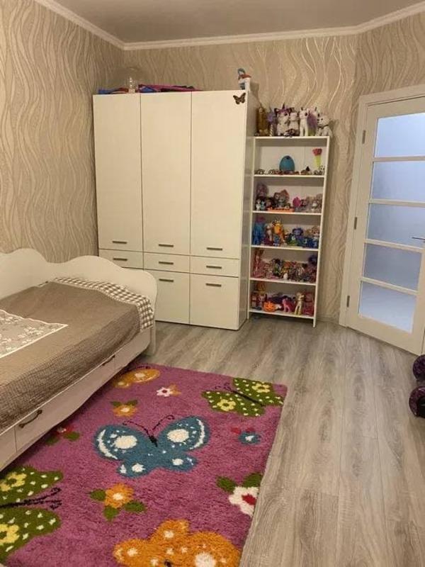 2-комнатная квартира в ЖК Балковский