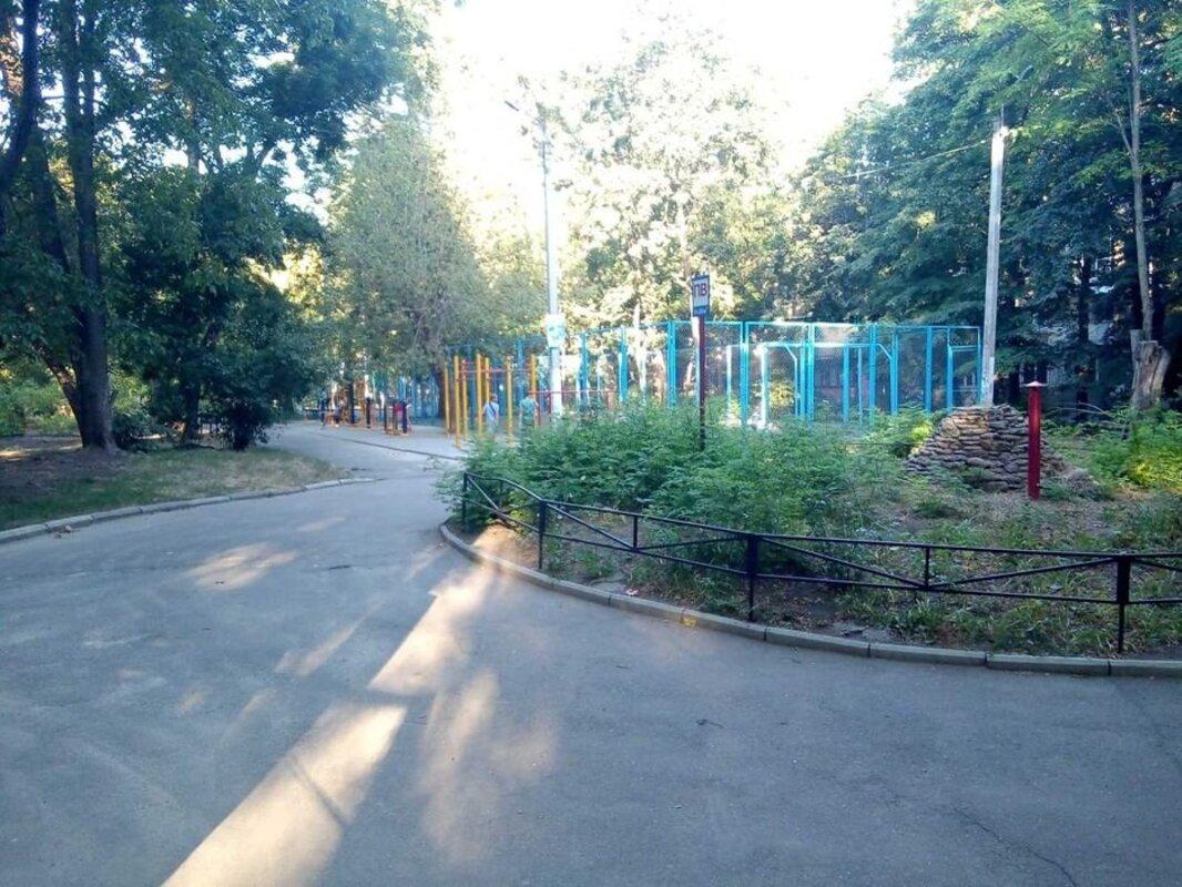 3-комнатная квартира на проспекте Шевченко