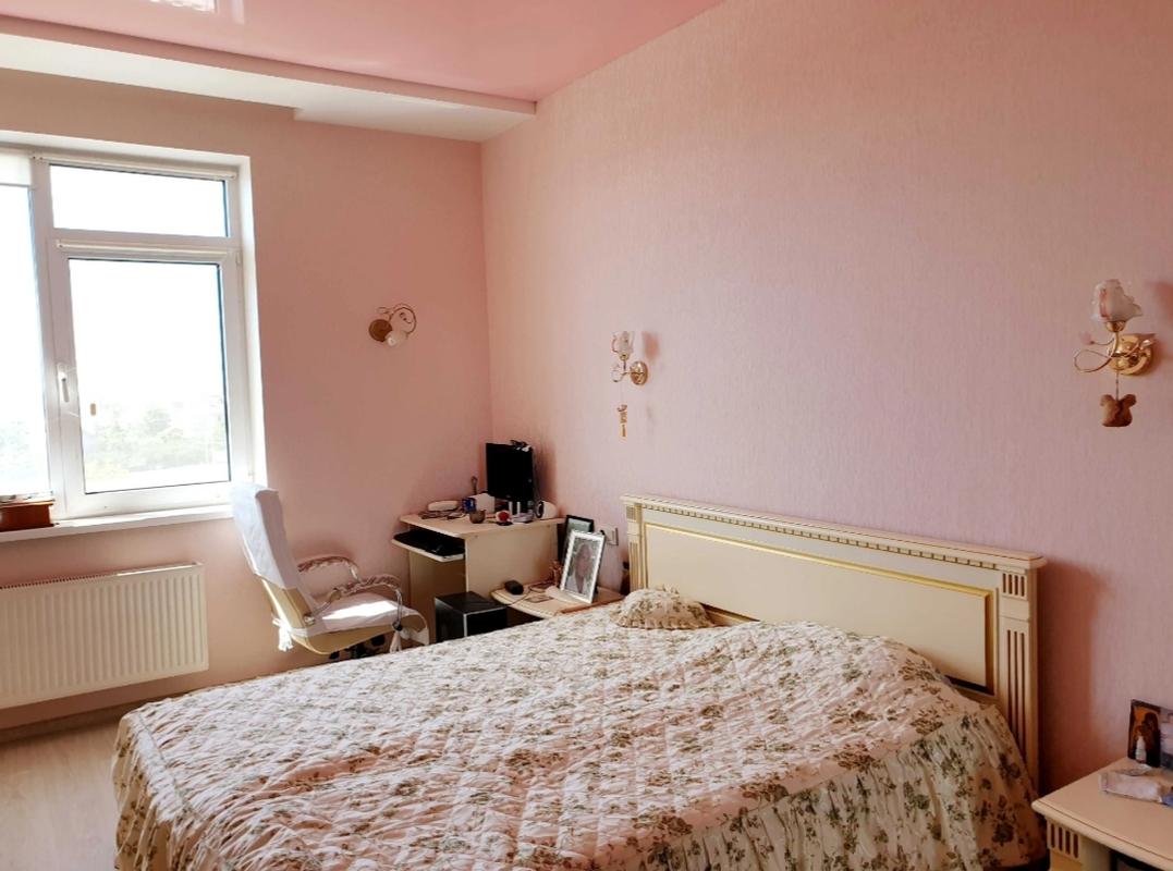 3 комнатная квартира в 3 Жемчужине