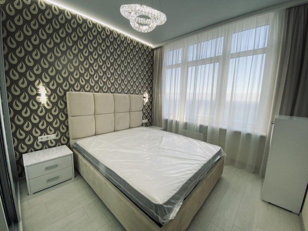 2 комнатная квартира в ЖК 45 Жемчужина/Аркадия.