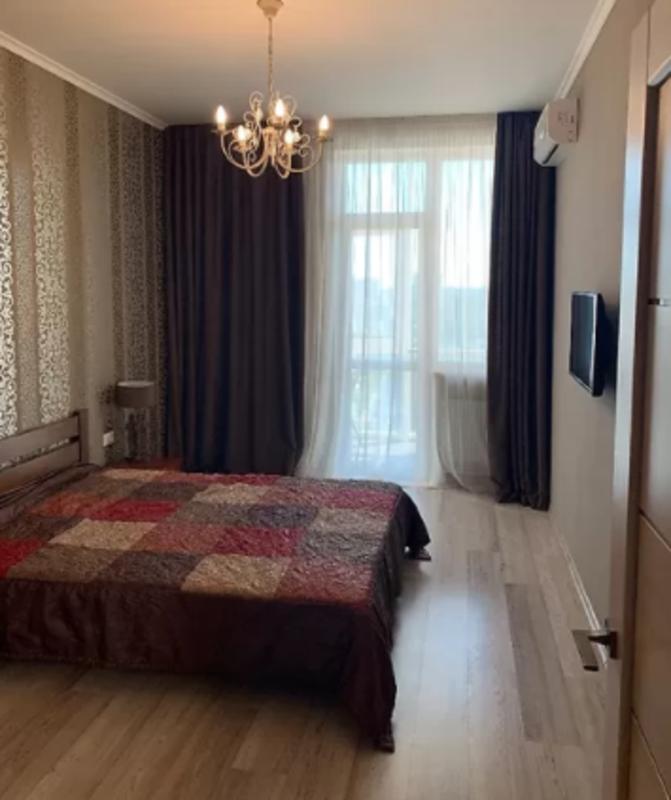 1 комнатная квартира на Гагаринском Плато