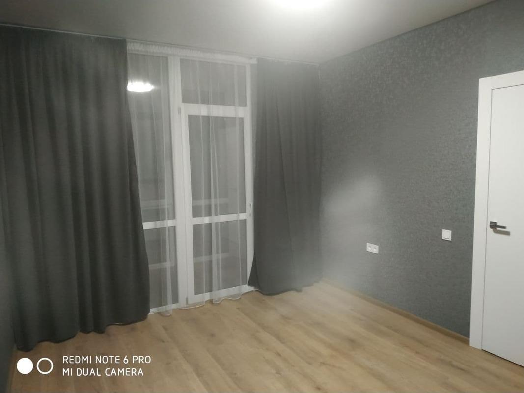 1-комнатная квартира на Маршала Жукова/ Таирова