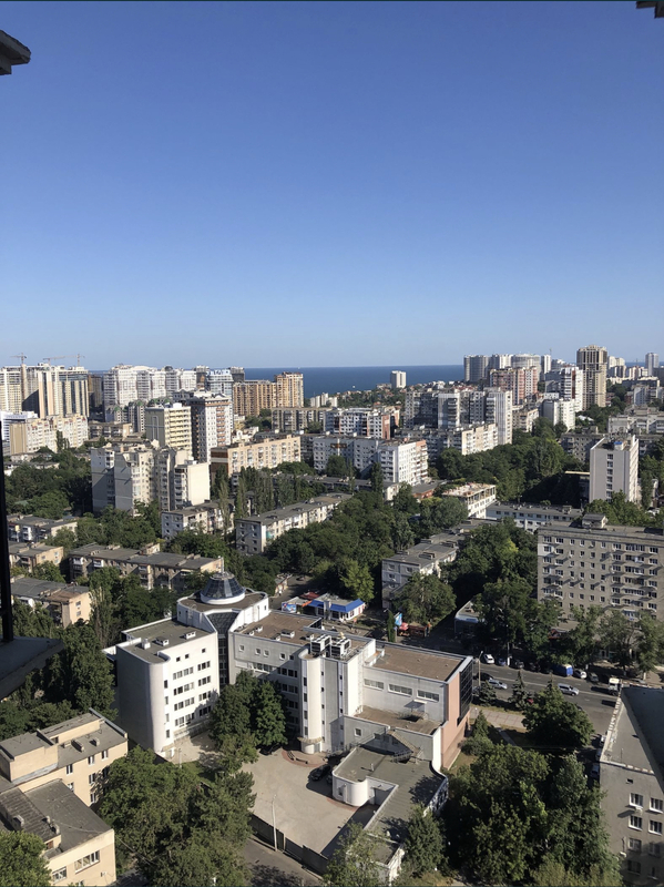 1 комнатная квартира в ЖК Акрополь