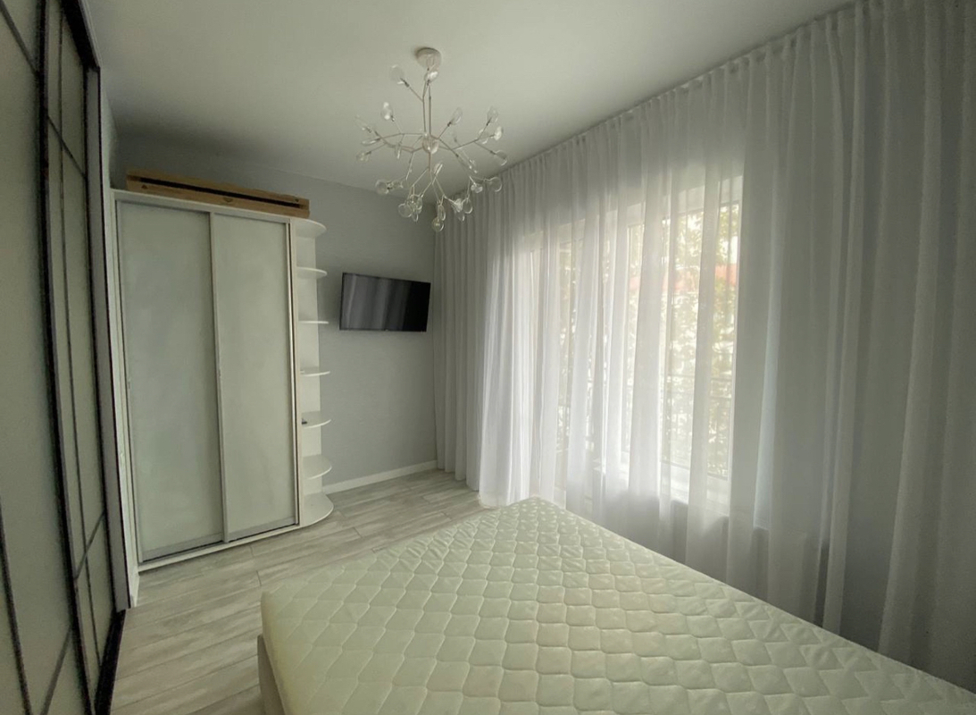 1-комнатная квартира в ЖК Маринист