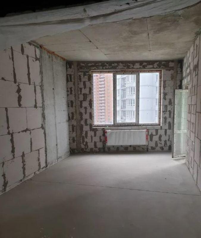 1 комнатная квартира в ЖК Одиссей