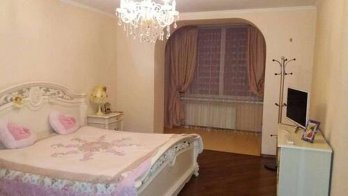 2 комнатная квартира на Таирова/ улица Тополева