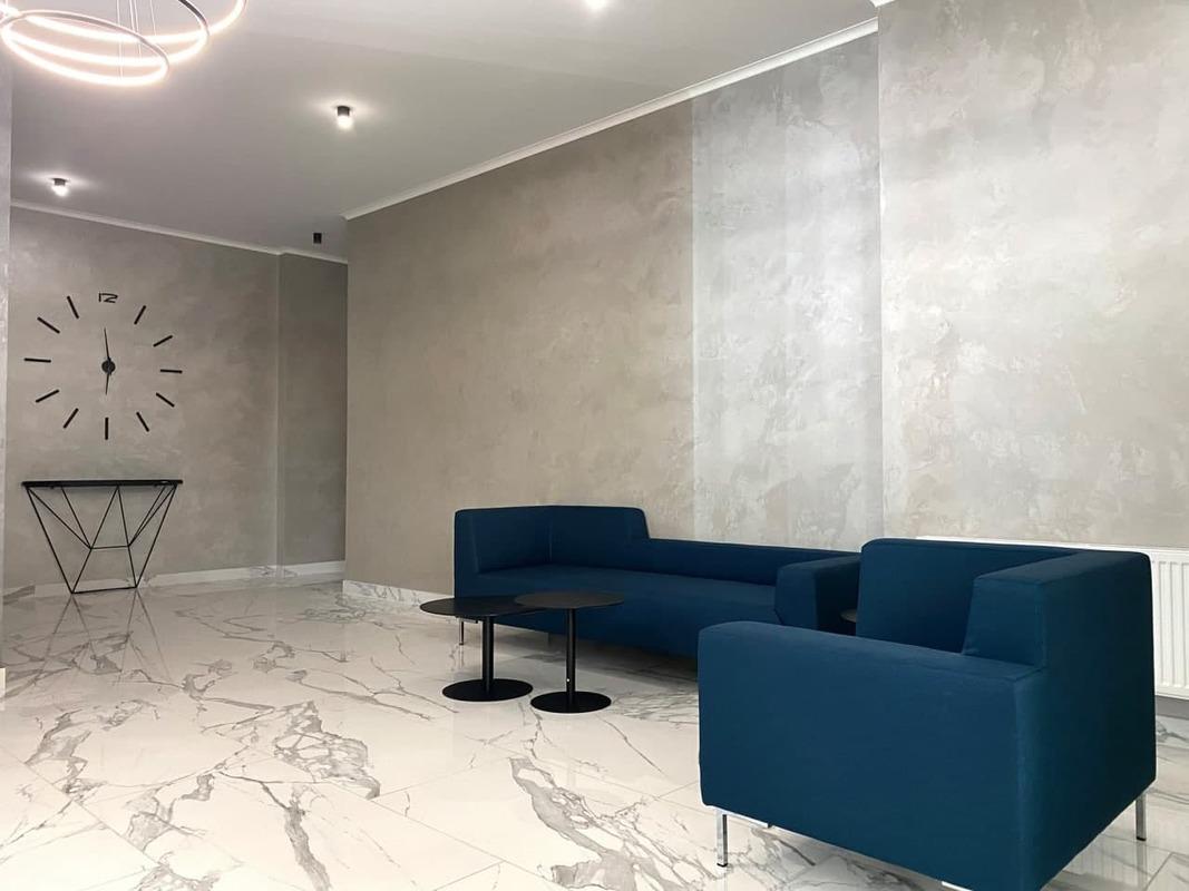 1-комнатная студия в ЖК Корфу на Фонатане