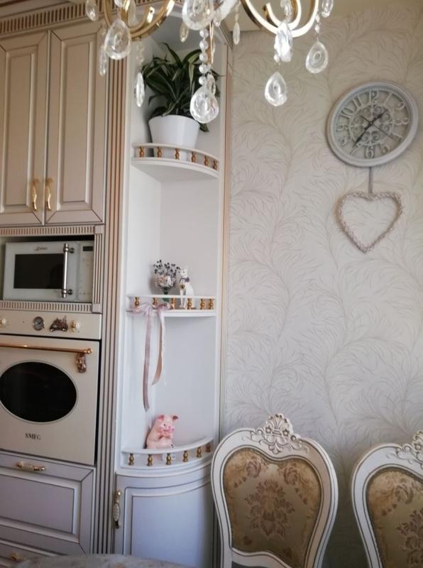 3 комнатная квартира на Маршала Малиновского