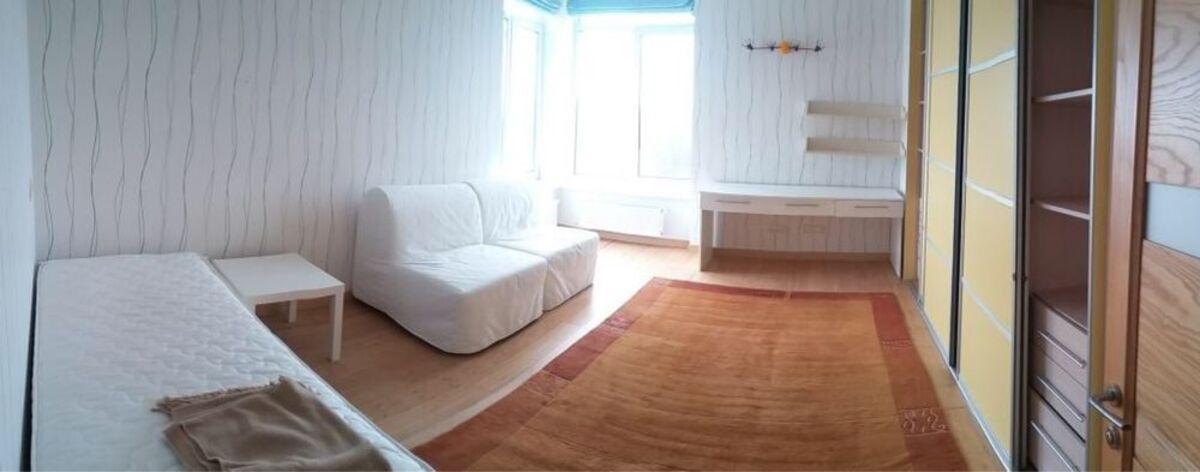 3 комнатная квартира в ЖК Мерседес