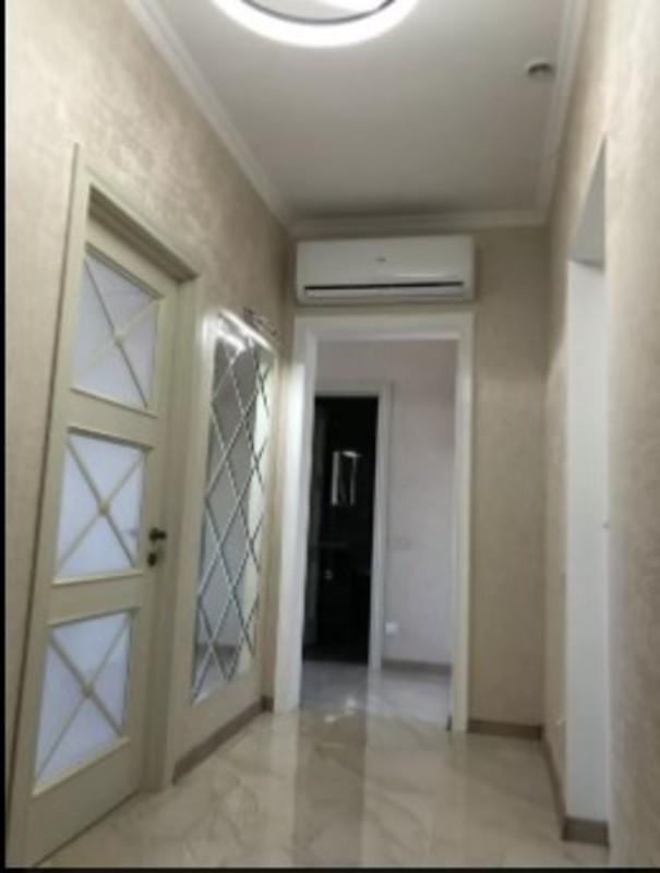 2 комнатная квартира 26 Жемчужина/ Генуэзская