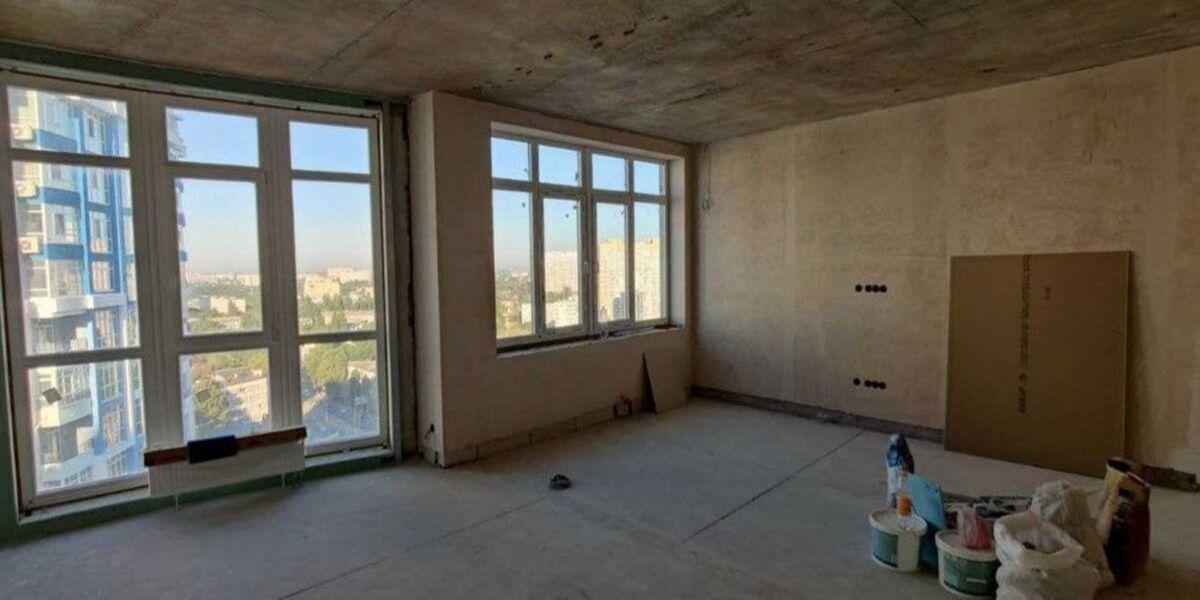 3-х комнатная квартира в ЖК Четыре Сезона