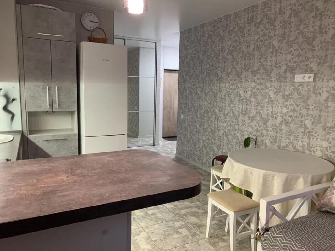 1 комнатная квартира в ЖК Радужный-2