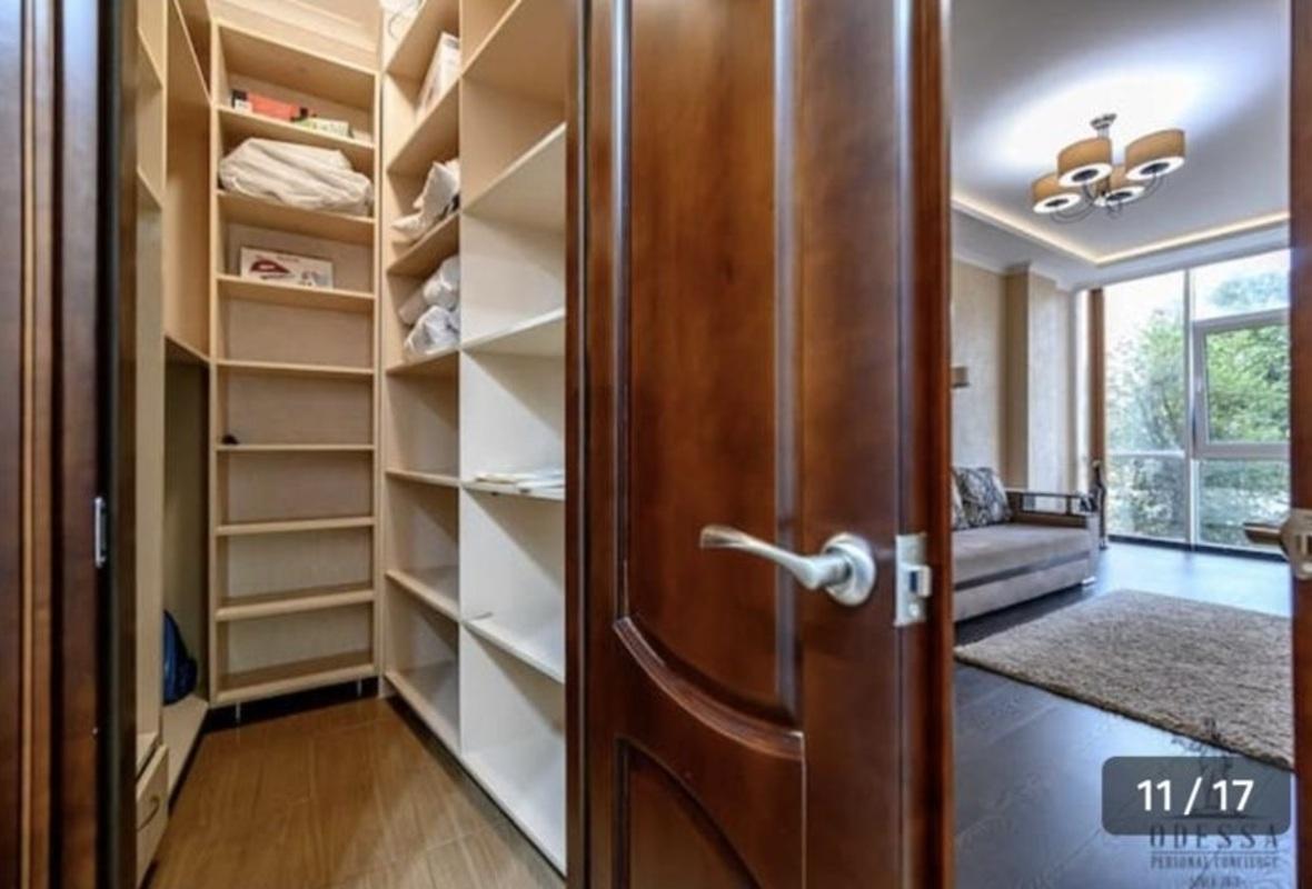 1-комнатная квартира в 6 Жемчужине в Аркадии