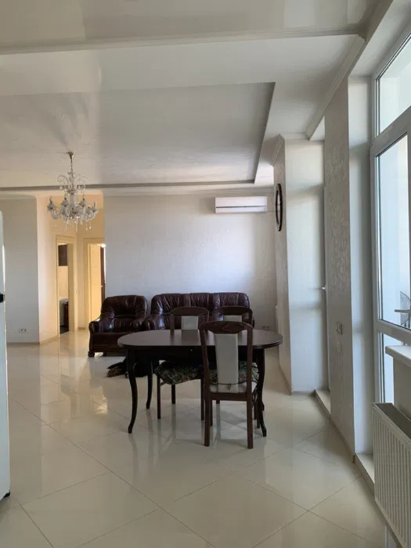 3-комнатная квартира в ЖК Фаворит