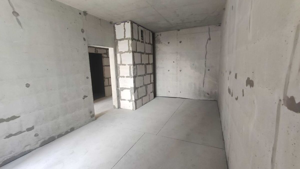 1 комнатная квартира в ЖК Омега/Толбухина