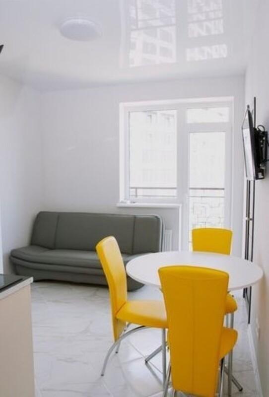 2-х комнатная квартира в 51 Жемчужине